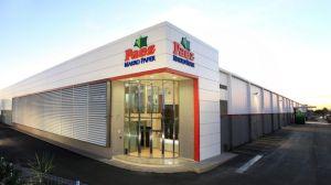 Nuevas instalaciones de Almacenes Paez en Sevilla