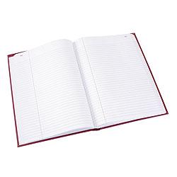 libro de actas clasico