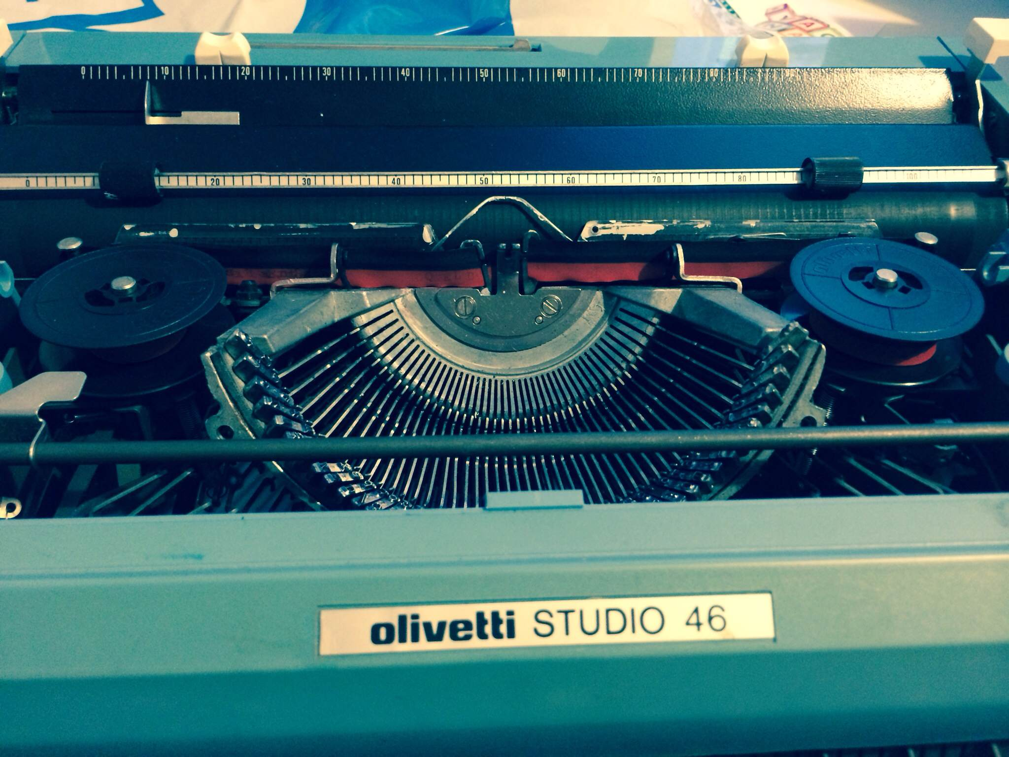 Maquina de escribir olivetti ms 30 plus dating 2