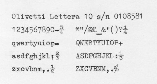 escritura-en-olivetti-lettera-10