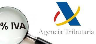 agencia tributaria SAN IVA